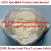 99% Purity Pharma Grade Weight Loss Steroid Hormone Powder Levothyroxine Sodium (T4)