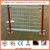 Double Loop PVC Coating Garden Fence