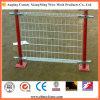 Double Loop PVC Coating Garden Fence