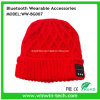 Built in Headphone Bluetooth Hat for Winter Used
