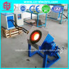 1~300kg Steel Scrap Melting Induction Furnace