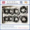 Casting Iron Main Reducer Cases of Auto Parts with ISO16949
