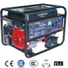 Industrial Electric Generator Gasoline (BH8000DX)