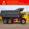 China Sinotruk HOWO 6*4 50 Ton Mining Dump Truck