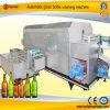 Automatic Hot Alkaline Water Clean Bottle Machine