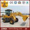 Ltma Small Wheel Loader 1 Ton Front End Loader Price