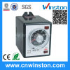 Surface Mounted Type Electric Adjustable Sequencer Time Relay with CE