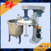 High Speed Mixer with Vacuum