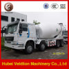 14-16 Cubic Meters Cement Mixer