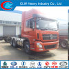 Dongfeng 6X4 Towing Weight 40ton Tractor Truck