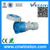 Wst-540 3pin 16A Industrial Waterproof Connector with CE