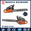 Professional 2 Stroke Gasoline Chain Saw