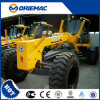Best Quality 215HP Motor Grader Price Gr2153 with Front Dozer