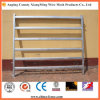 Galvanized Steel 6 Bars Cattle Yard Panel