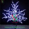 LED Cherry Blossom Tree Light, Artificial Cherry Blossom Tree Light