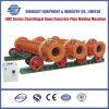 Centrifugal Spun Concrete Pipe Making Machine (LWC80-4)