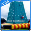 Outdoor Inflatable Rock Climb Games for Kids & Adult