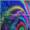 2015 Hot Christmas RGB Vision Cloth LED Video Curtain for Stage Lighting DJ, Bar, Events Show Disco
