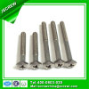 China Supply Star Special Head M5 Stainless Steel Machine Screw
