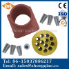 Prestressed Concrete Anchor Head for 12.7mm Steel PC Strand