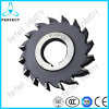 DIN885 HSS Staggered Tooth Side & Face Milling Cutter