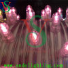 New 2016 LED Christmas Pink Clip Lights Decoration String Lights