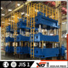 63ton-2000ton 4 Column Hydraulic Cutting Machine