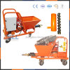 Spraying 15m Height Auto Plaster Rendering Machine with OEM Service
