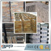 Cultural Stone Slate for Ledgstone, Roof, Meshed Slate, Flagstone, Mushroom Tile