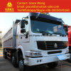 Top Quality HOWO 8*4 Dump Truck of Man Technology