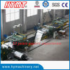 Stainless Coil Cut to Length Line shearing leveling Machine