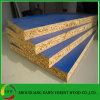 Furniture Grade Solid Color Melamine Faced Particle Board