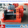 Crane Used Electric Wire Rope Pulling Winch