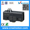 ABS Plastic Tiny Pushbutton Micro Limit Switch with CE