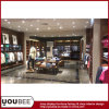 Garment Display Fixtures for Brand Menswear Retail Store