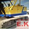 Original Japanese Hydraulic Kobelco Crawler Crane 55ton (7055)