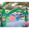 Beer Advertising Inflatable Arch/Race Inflatable Arch/Oxford Cloth Inflatable Arch