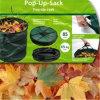 Pop up Garden Leaves (waste) Bag