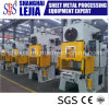Metal Press Machine / Mechanical Power Press Machine