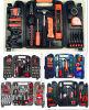 136PCS Professional Household Tool Kit (FY136B)