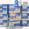 Mg White Sandwich Wrap Paper for Middle East Market