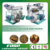 Professional Manufacturer Ring Die Bamboo Sawdust Pellet Machine