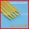 Two Tone Yellow&Green Heat Shrink Tubing