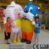 Customized Indoor & Outdoor Inflatable Cartoon