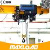 12.5 Ton European Design Wire Rope Electric Hoist (MLER12.5-06)