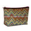 Canvas Beauty Fashion Promotional Cosmetic School Pen Bag