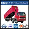 Sinotruk HOWO Dumper/ Tipper Truck / Mining Truck 18~25m3 (ZZ3317N2867W)