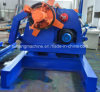 Double Heads Hydraulic De-Coiler Roll Forming Machine