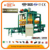 Automatic Hollow Block Making Machine