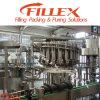 Turnkey Edible Oil Bottling and Packing Line
